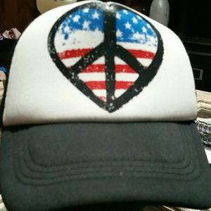 NEW!!!!!! Ladies trucker hat